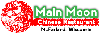 Main Moon Chinese Restaurant – McFarland, WI